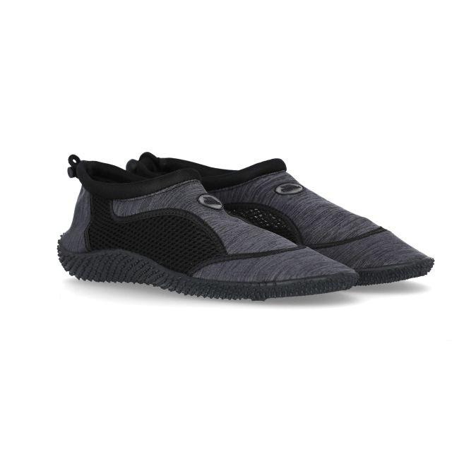 Paddle II Adults' Aqua Shoes in Light Grey