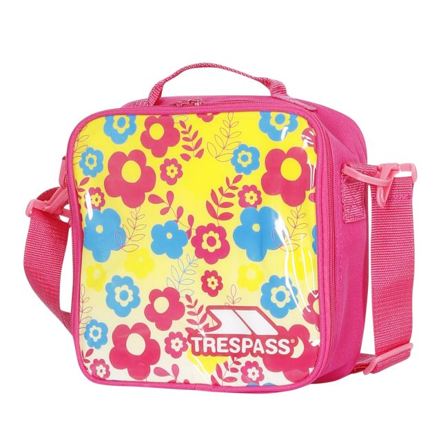 Playpiece Kids' Lunch Bag - FWP, Angle view