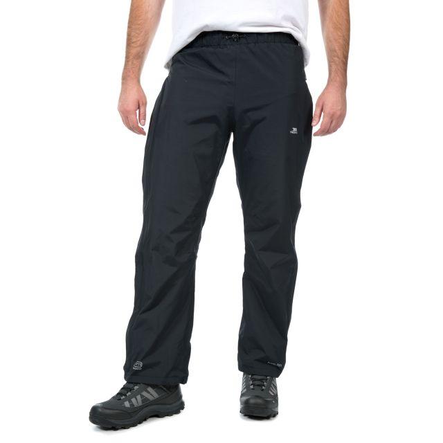 Purnell Men's Windproof Breathable Waterproof Trousers