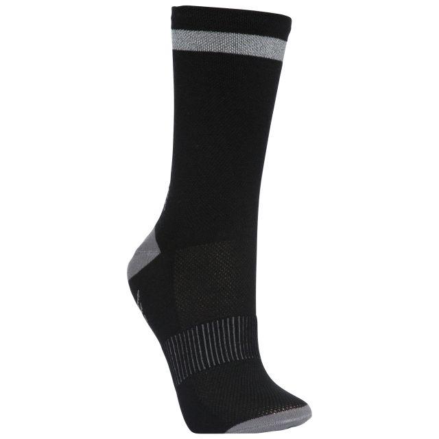Radiate Mid-Length Reflective Outdoor Sock