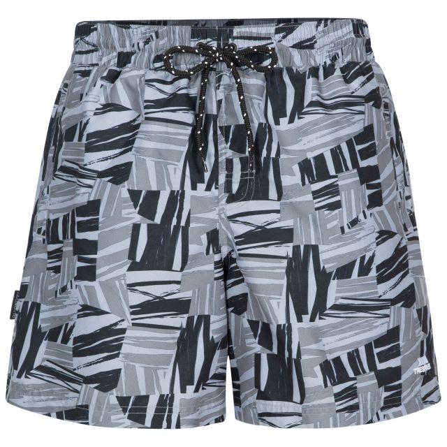 Rand Men's Swim Shorts in Grey