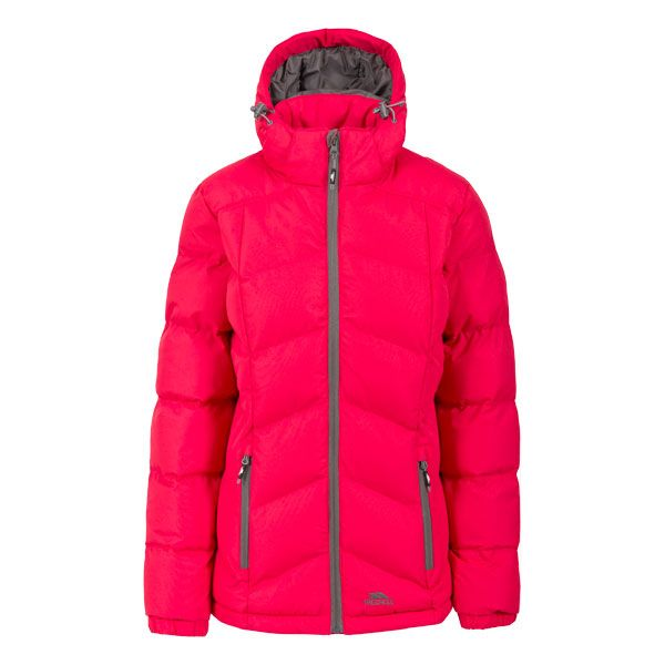 Rella Women's Padded Jacket  in Pink