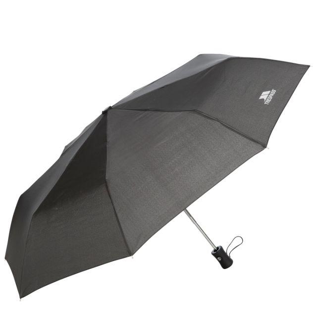 Resistant Compact Umbrella in Black