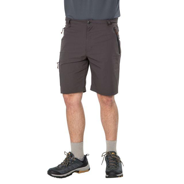 Runnel Men's Cargo Shorts in Khaki