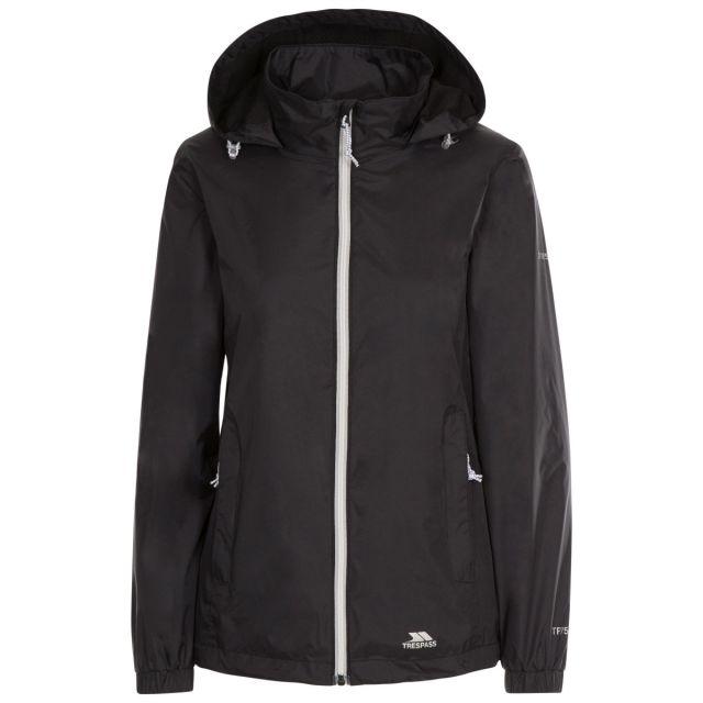 Sabrina Women's Waterproof Jacket in Black