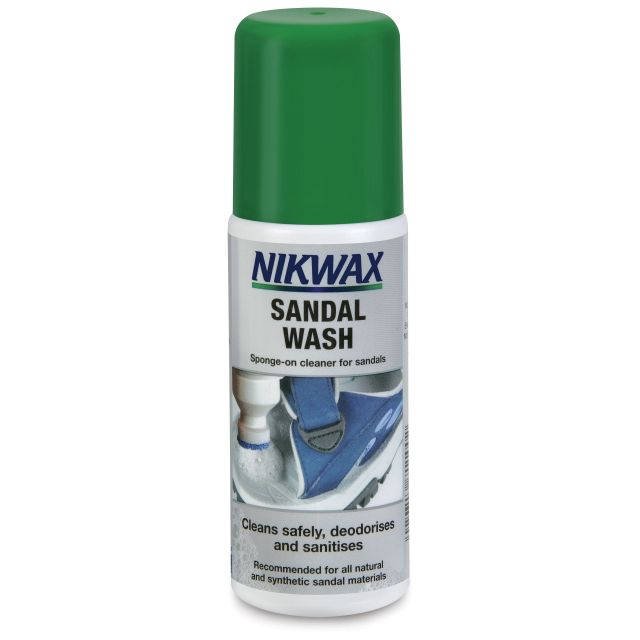 Nikwax Sandal Wash in Assorted