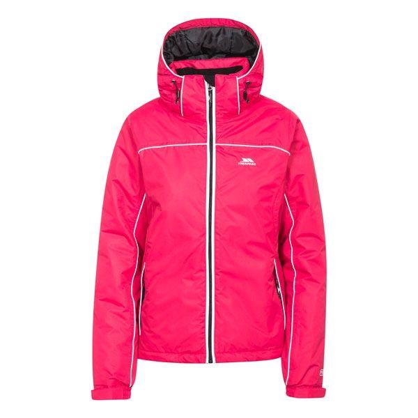 Sandia Women's Ski Jacket in Pink