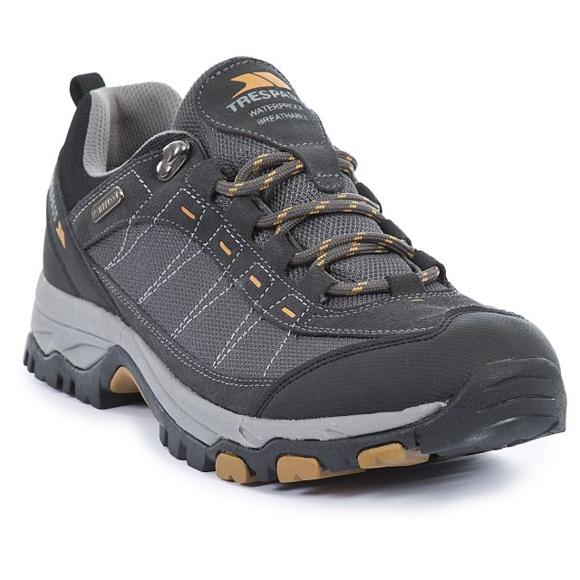 Scarp Men's Breathable Waterproof Walking Shoes