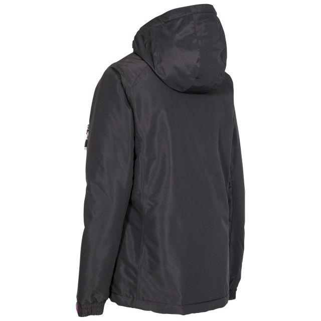 Sheelin Women's Waterproof Ski Jacket in Black
