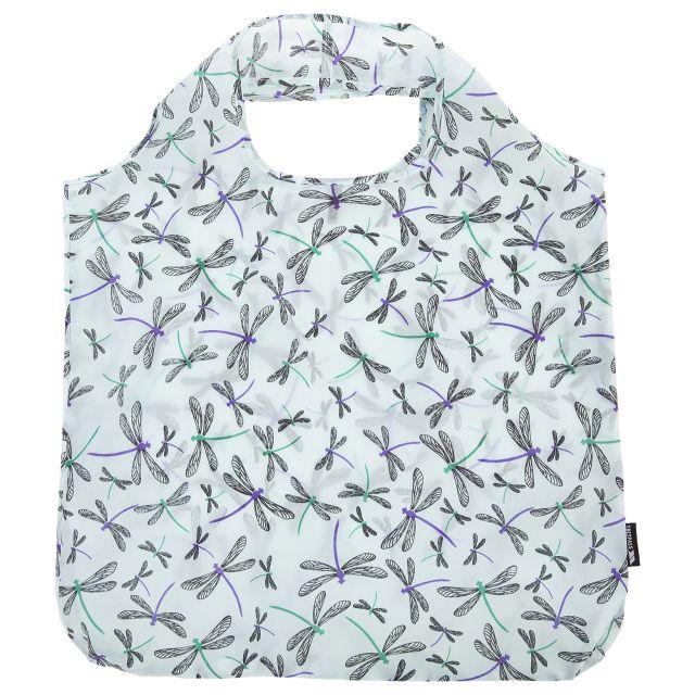 Shopper Packaway Bag in Print