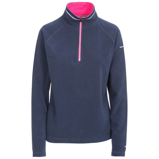 Skylar Women's Fleece in Navy