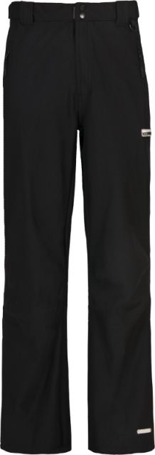 Hemic Men's Water Resistant Softshell Trousers
