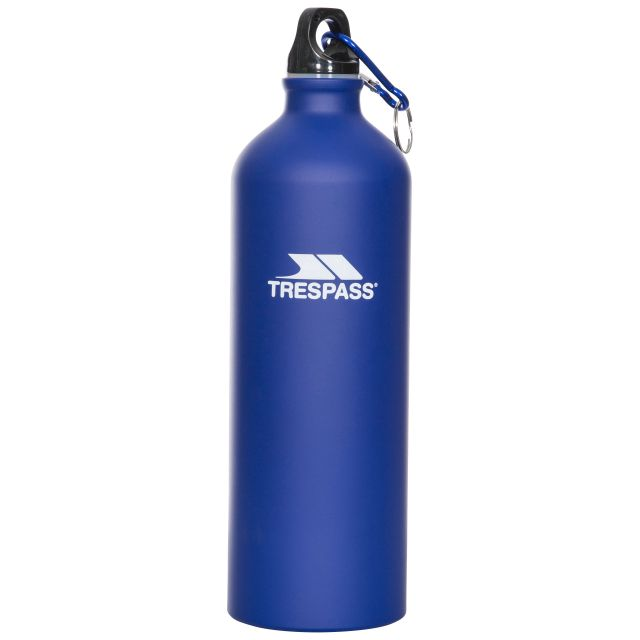 Hot and Cold Drinks Flask 1L in Navy