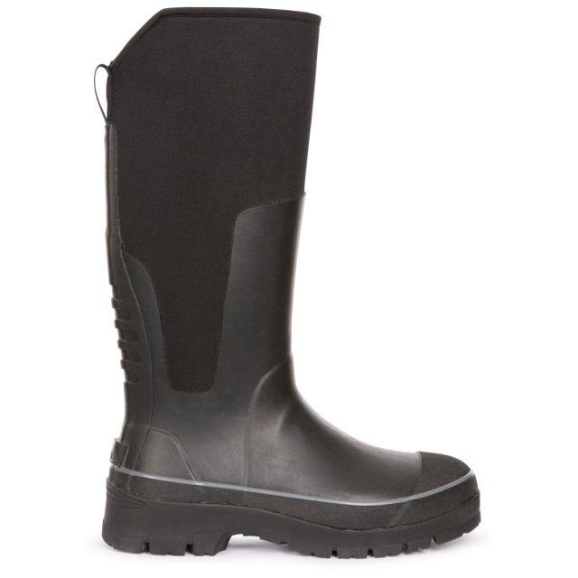 Trespass Mens' Full Length Welly Boot Soren