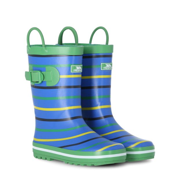 Splash II Kids' Wellies in Assorted