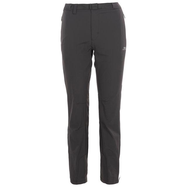 Stormlight Women's Quick Dry Walking Trousers in Black
