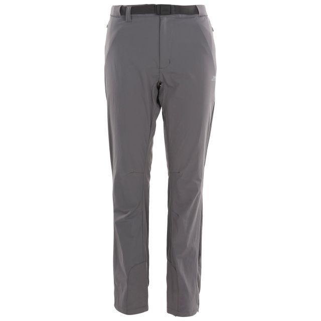 Stormlight Women's Quick Dry Walking Trousers in Grey