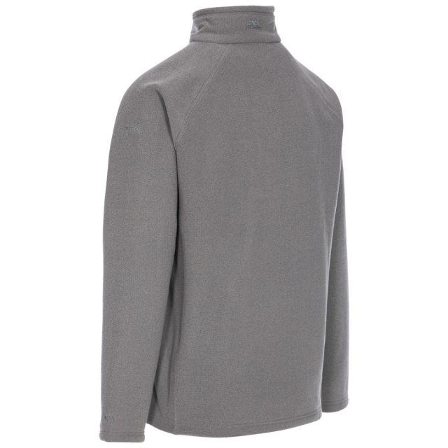 Structual B - Men's Fleece in Grey