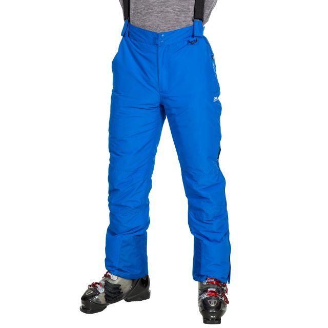 Taintfield Men's Salopettes in Blue