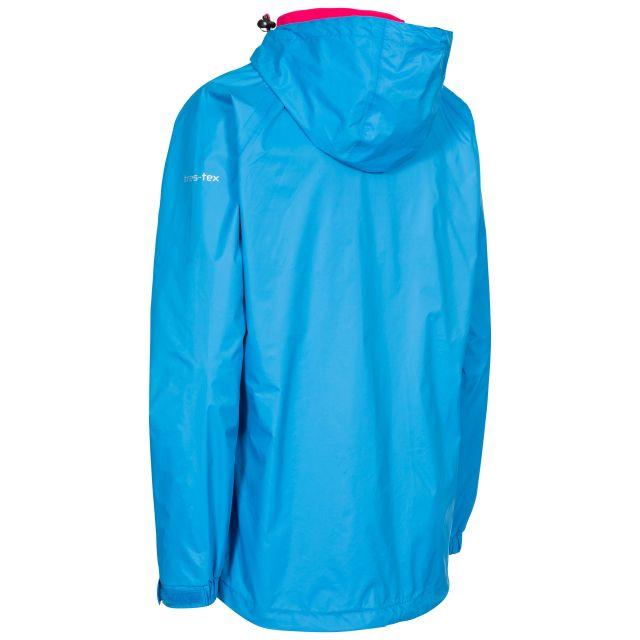 Tayah II Women's Waterproof Jacket in Blue