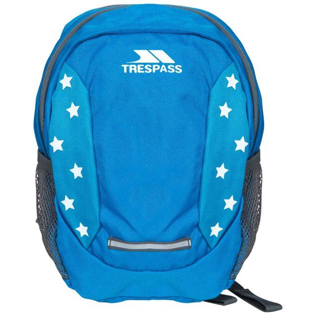 Tiddler Kids' Blue 3L Novelty Backpack in Blue