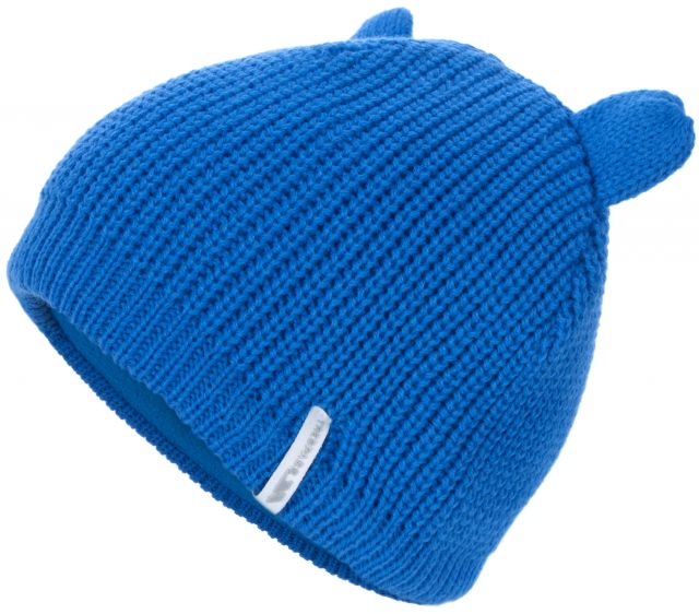 Toot Kids' Novelty Beanie Hat in Blue