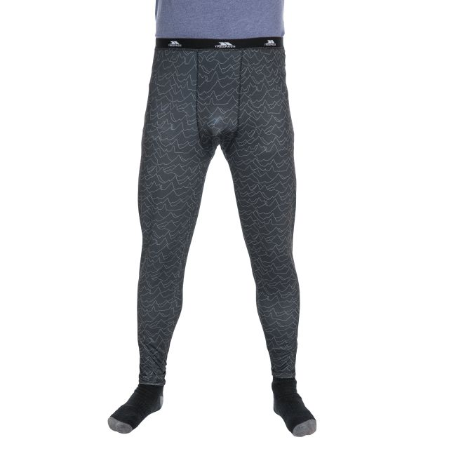 Train Men's Thermal Trousers in Assorted