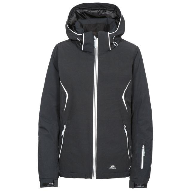 Tyrona Women's Ski Jacket in Black