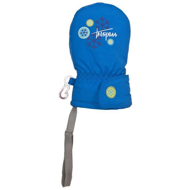 Scamp Babies' Waterproof Mittens in Blue