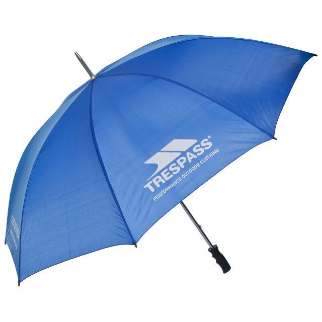 Blue Golf Umbrella