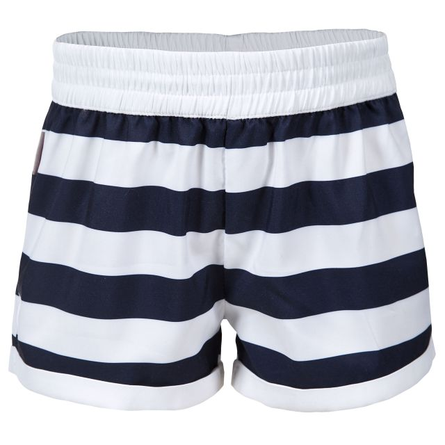 Wini Kids' Printed Summer Shorts in Navy