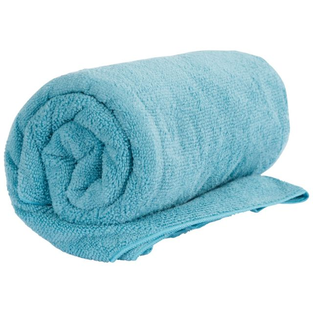 Terry Towel 75 x 135cm in Blue