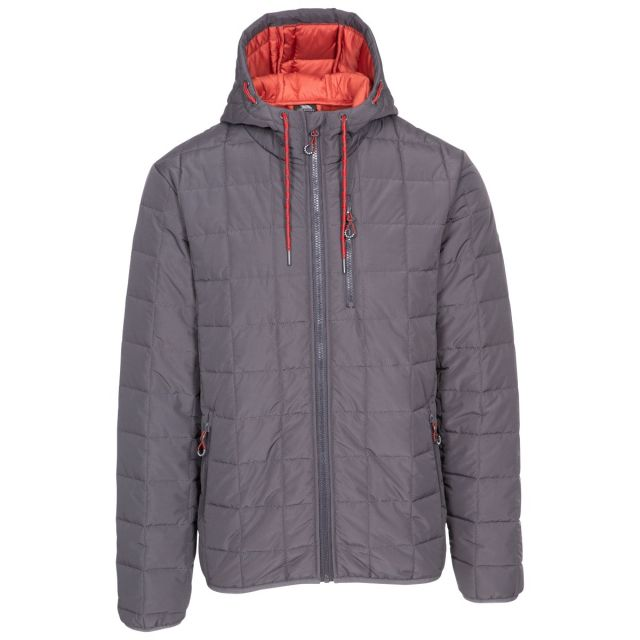 Wytonhill Men's Padded Jacket