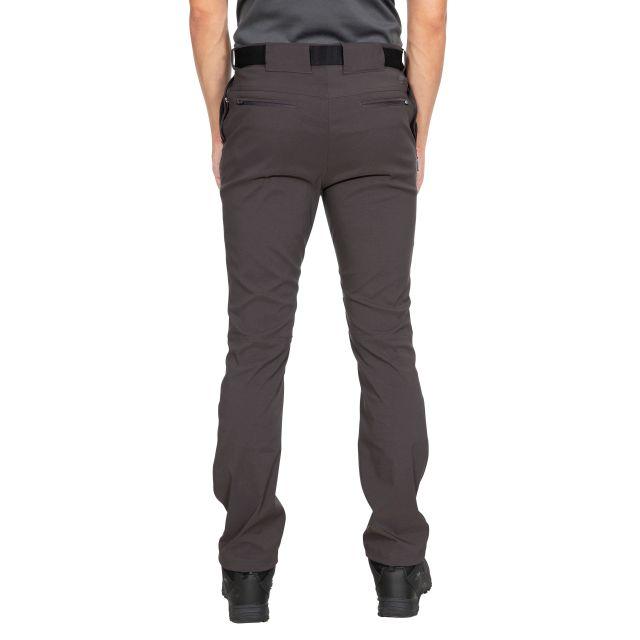 Yarley Men's Walking Trousers in Khaki