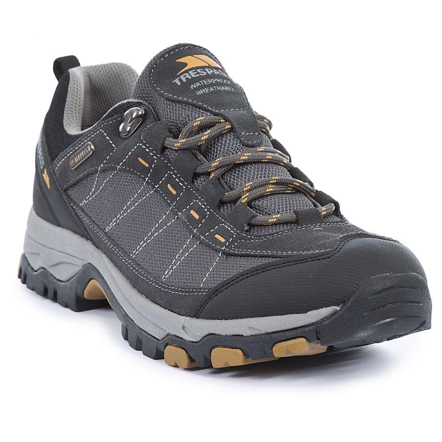 Scarp Mens Walking Shoes | Trespass
