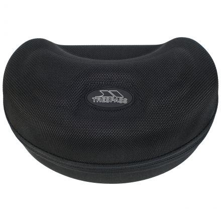 BOXER Goggle Case in Black