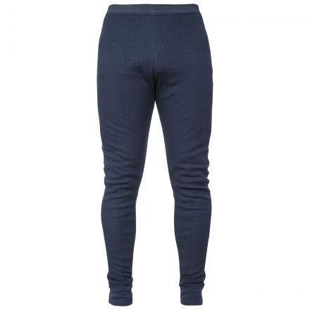 Trespass Adults Super Soft Thermal Trousers in Navy Enigma