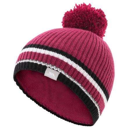 LIT - KIDS HAT - BER, Hat at angled view