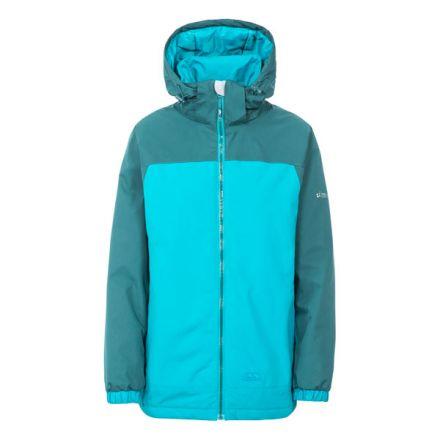 Starstruck Women's Waterproof Jacket in Blue