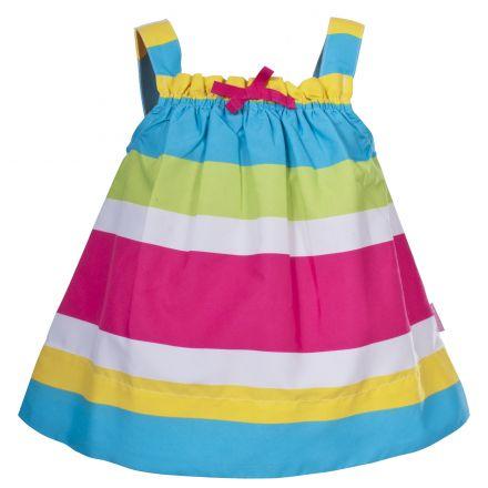 Trespass Girls Patterned Blouse in Multi Sunbeam