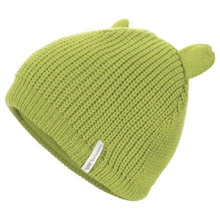 Toot Kids' Novelty Beanie Hat in Green