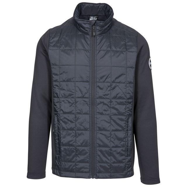 Eno Men's DLX Eco-Friendly Active Jacket in Black