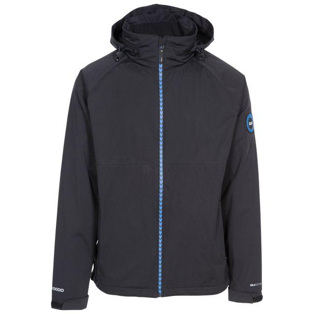 Kyle Men's DLX Waterproof Jacket  - BLK