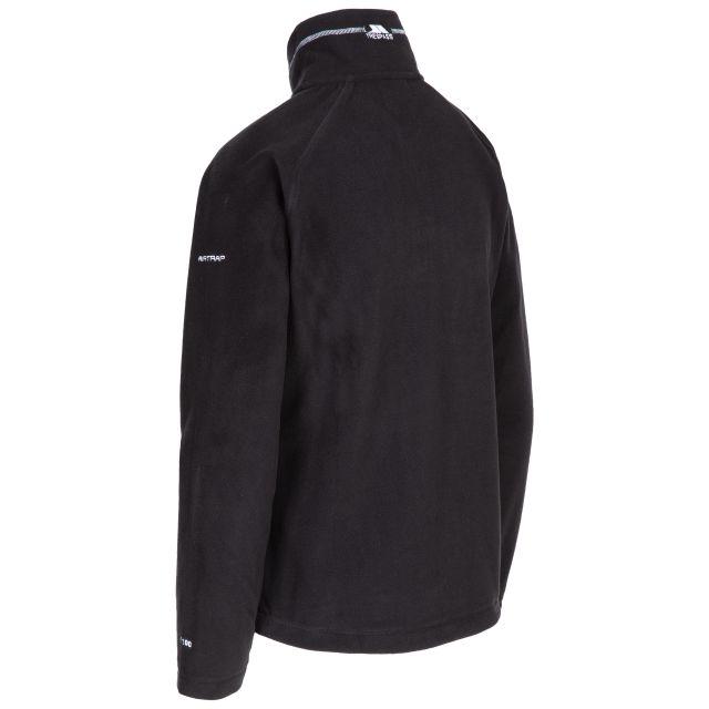 Skylar Women's AT100 Fleece in Black