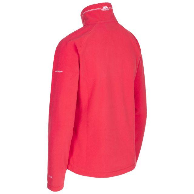 Skylar Women's Fleece in Red