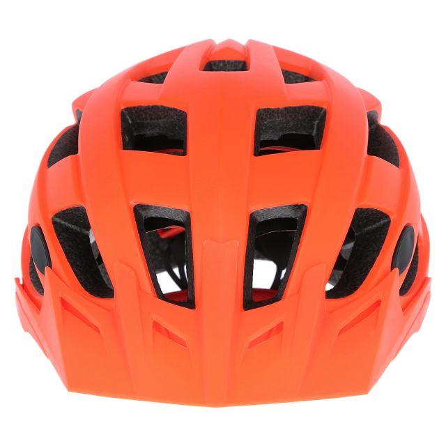 Zprokit Adults Bike Helmet in - NRD, Angled view of helmet