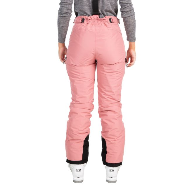 Admiration Women's Salopettes in Pink