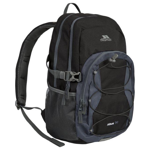 Albus 30 Litre Multi Function Backpack - ASH
