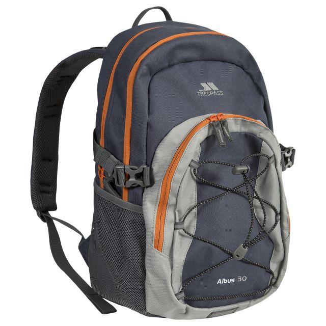 Albus 30L Backpack in Grey