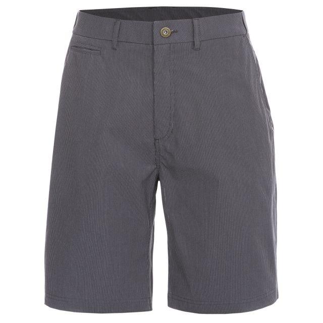 Atom Men's Shorts in Grey